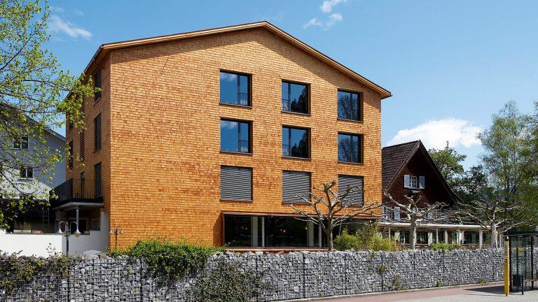 Hotel-Gasthof Löwen in Nofels