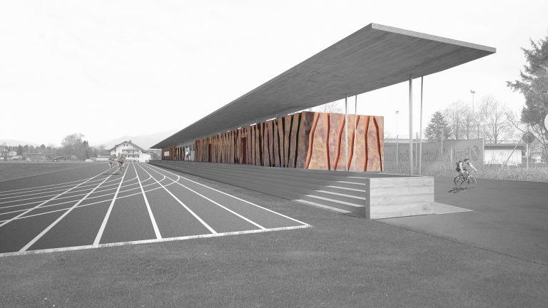 Wettbewerb Sportpark