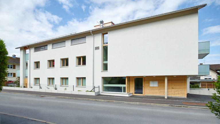 Wohnanlage Kehlerstraße in Dornbirn