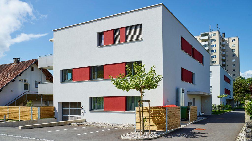 WohnanlageFlurgasse-Feldkirch-Gisingen-05