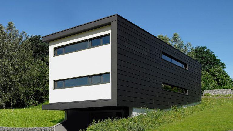 Einfamilienhaus M in Göfis