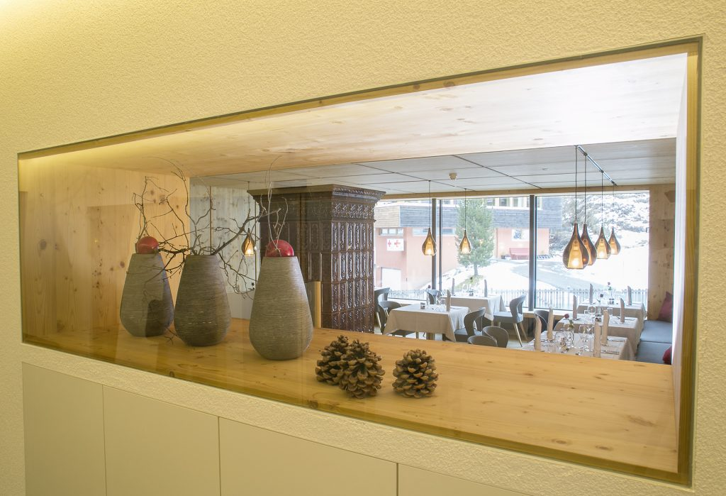 Hotel Post_Umbau Küche und Speisesaal_03